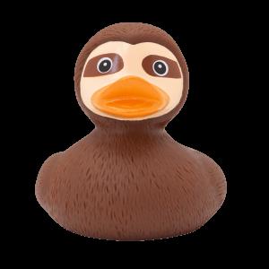 ברווז אמבטיה עצלן