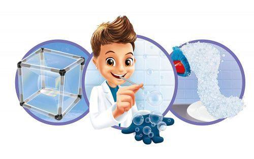 בועות סבון לילדים