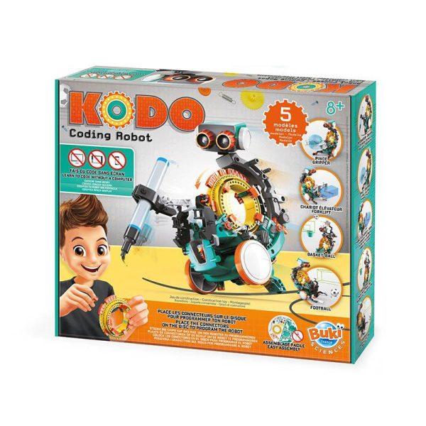 רובוט להרכבה לילדים