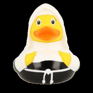 ברווז אמבטיה נזירה