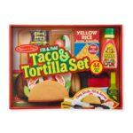 משחק אוכל מקסיקני