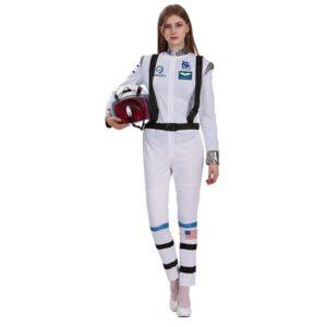 תחפושת נערת חלל