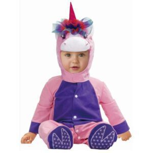 תחפושת חד קרן לתינוק