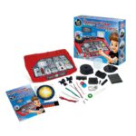 מעגלים חשמליים לילדים