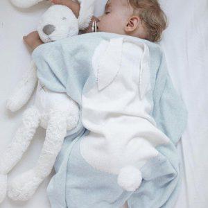 שמיכת חורף לתינוק