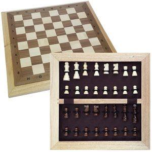 לוח שחמט אלגנטי