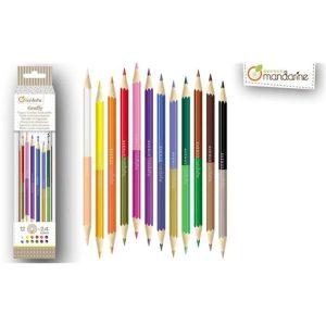 עפרונות צבעוניים איכותיים