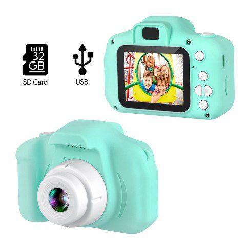 מצלמת סטילס לילדים