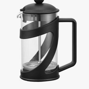 קנקן זכוכית להכנת קפה