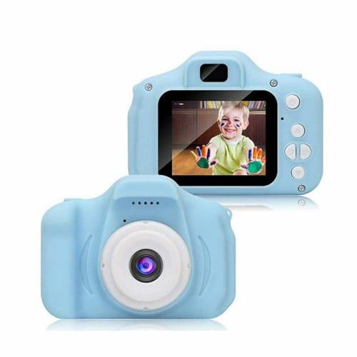 מצלמת וידאו דיגיטלית
