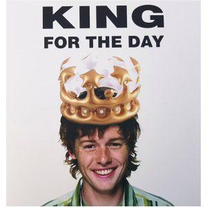 מלך ליום אחד