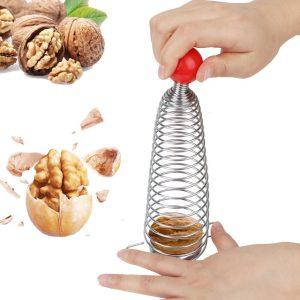 מפצח אגוזים ידני