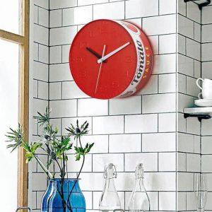 שעון קיר רוטב עגבניות