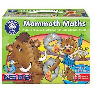 משחק מתמטיקה לילדים