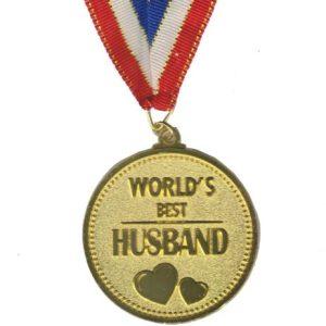 מדליית זהב לבעל