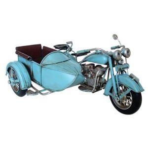 מודל אופנוע רטרו