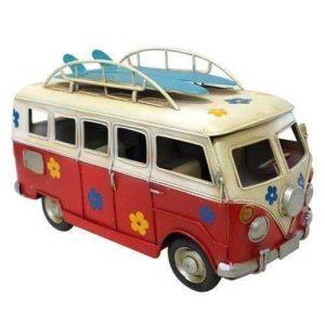 מודל רכב ואן גלשנים