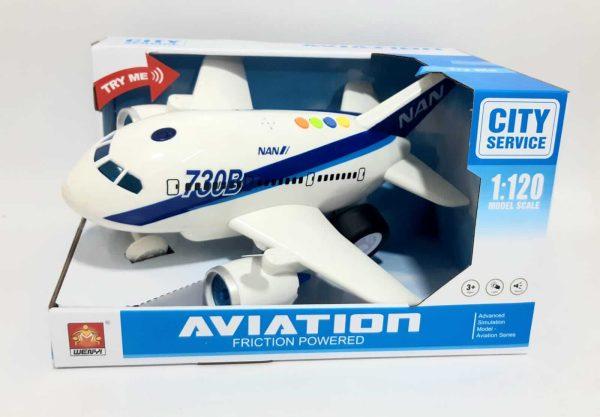 מטוס נוסעים לילדים