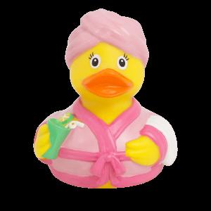 ברווז מגבת
