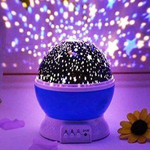 מנורת לילה לילדים