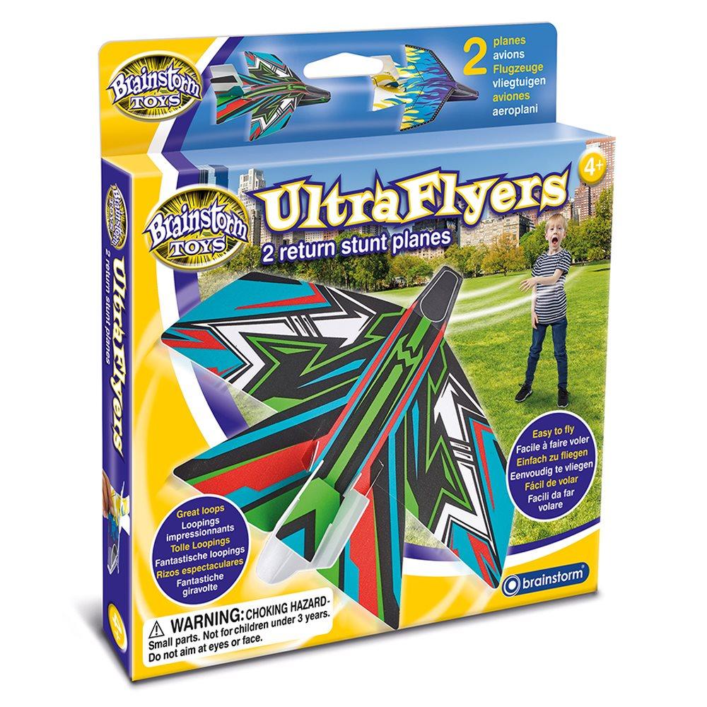מטוס קלקלר לילדים