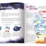 ספר אמנות לילדים